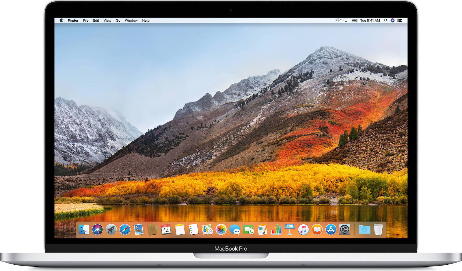 Apple MacBook Pro MR9U2 13.3'' 2.3GHz i5/8GB/256GB With Touch Bar 2018 Silver English Keyboard Με Αντάπτορα Πληρωμή έως 24 δόσεις