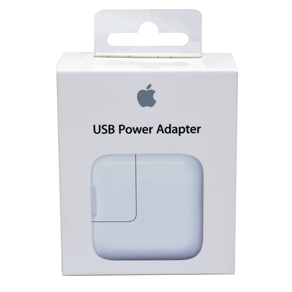 Apple 12W USB Power Adapter MD836ZM White