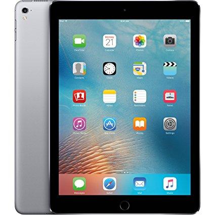 Apple iPad 9.7'' 2018 WiFi 32GB Space Grey Με Αντάπτορα Πληρωμή έως 24 δόσεις