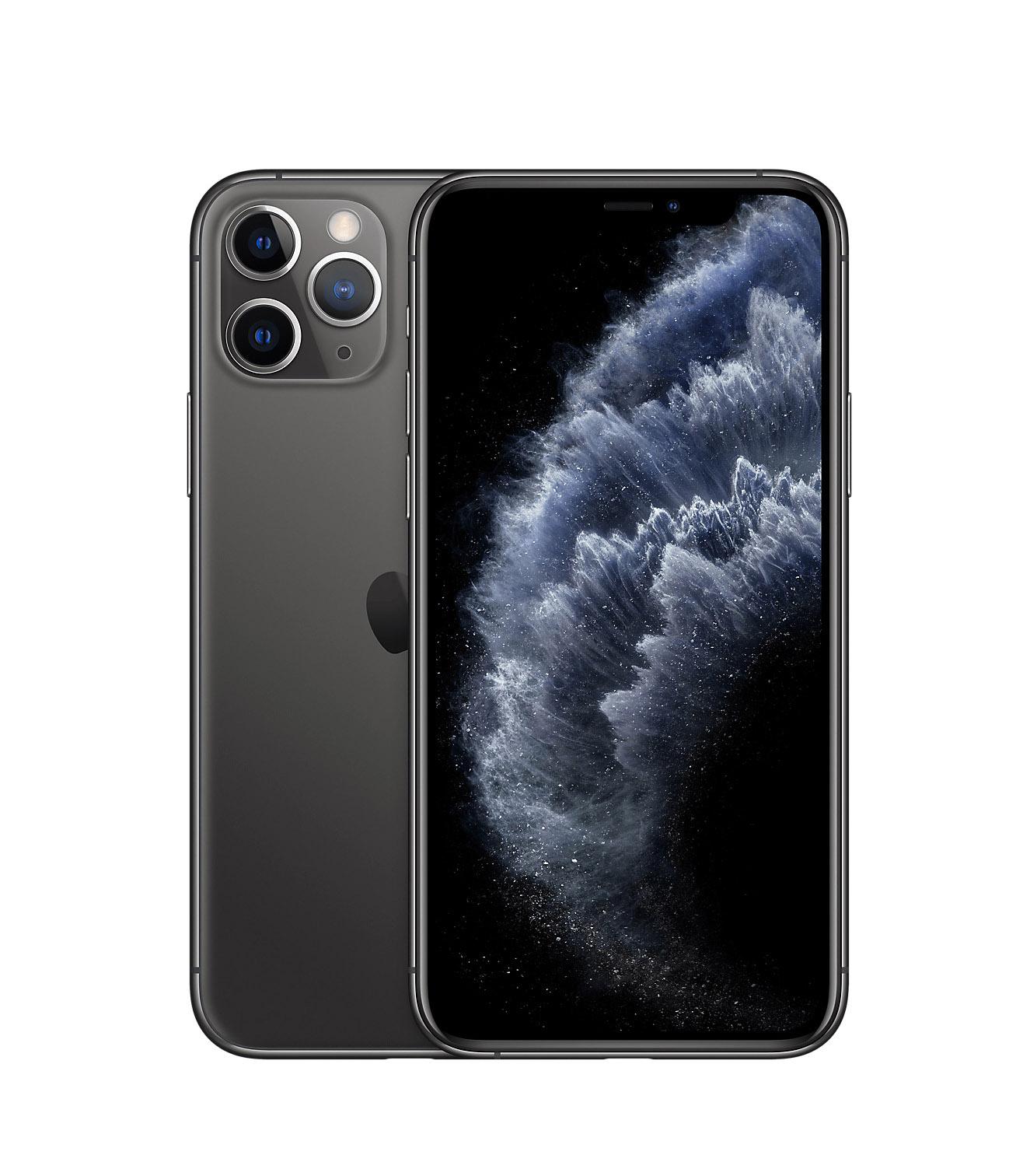 Apple iPhone 11 PRO 64GB Grey Πληρωμή έως 24 δόσεις