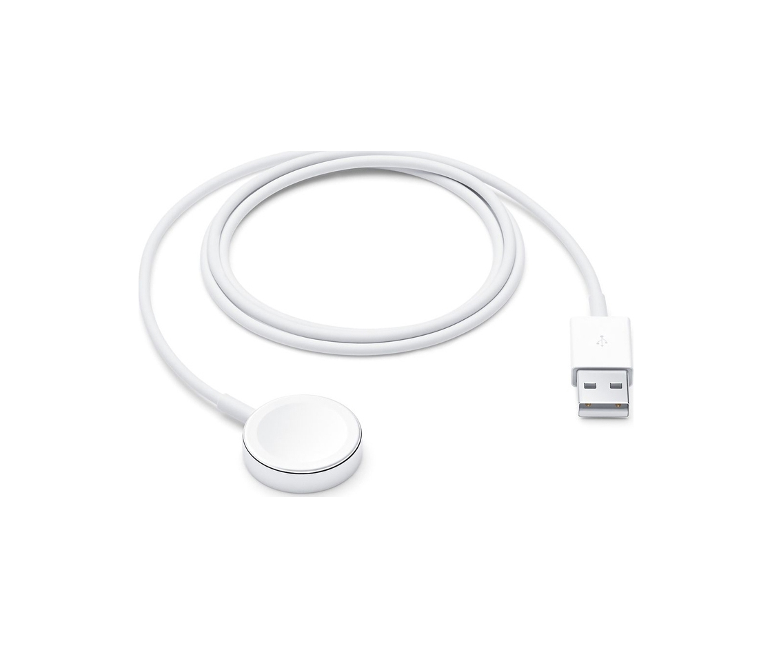 Apple Watch Magnetic Charger to USB Cable 1m  MU9G2ZE/A  Retail