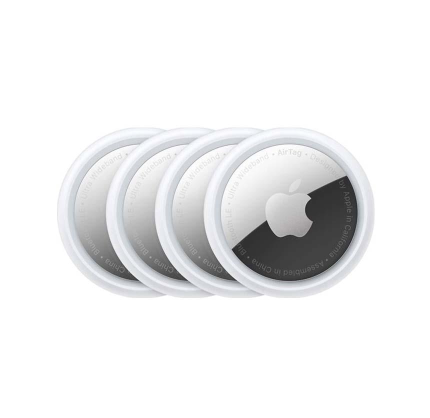Apple AirTag (4 Pack) MX542ZM/A