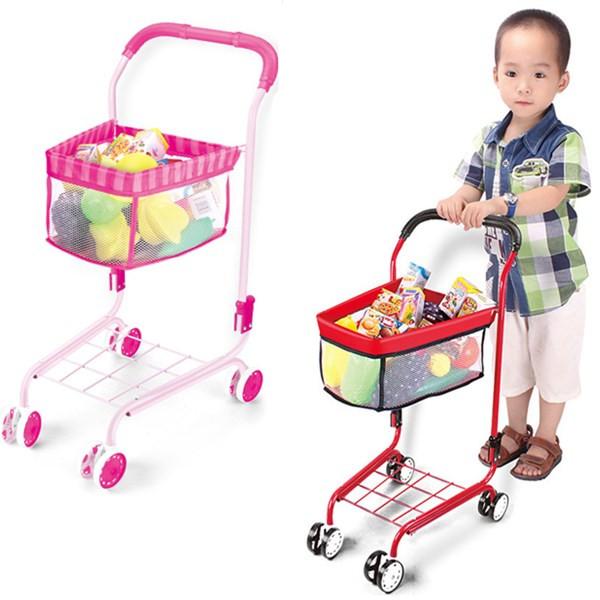 Παιδικό Καροτσάκι Super Market OEM