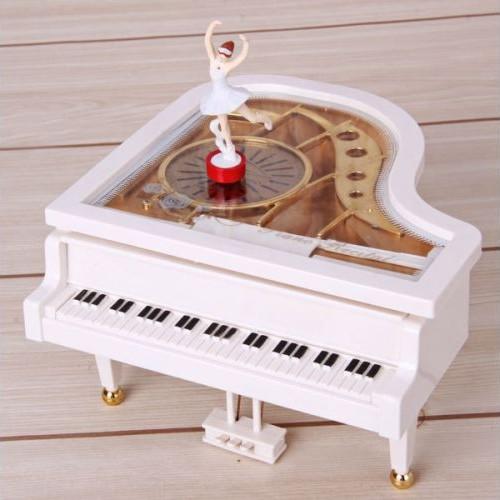 Διακοσμητικό Πιάνο Μουσικής - The Classical Piano