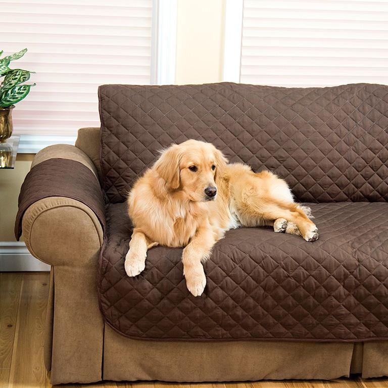Κάλυμμα καναπέ 2 όψεων Couch Coat