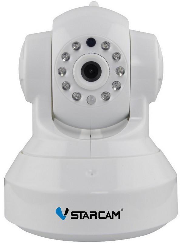 Vstarcam C7837WIP: IP Κάμερα Ασφαλείας HD 720p Λευκή