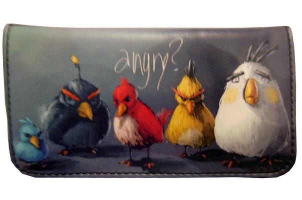 Θήκη Καπνού Angry Birds