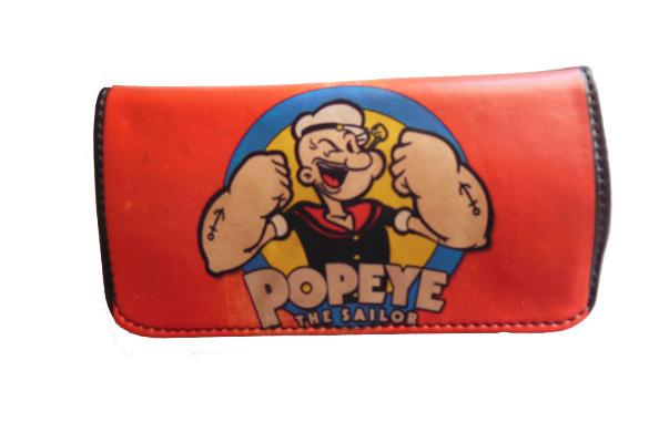 Θήκη Καπνού Popeye
