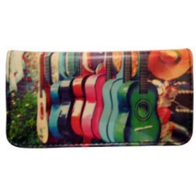 Θήκη Καπνού Colored Guitars