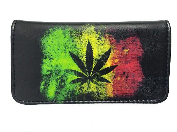 Θήκη Καπνού Cannabis