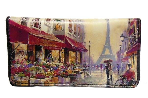 Θήκη Καπνού Autumn in Paris
