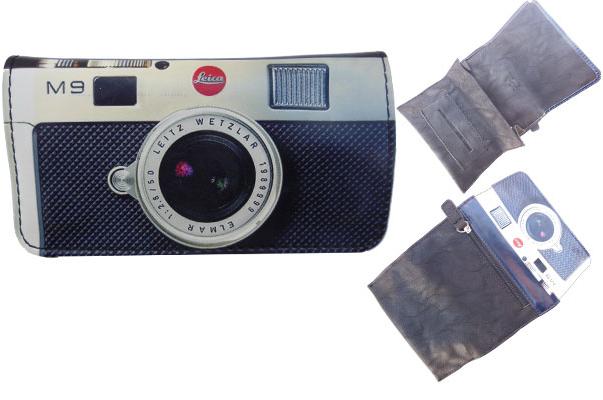 Θήκη Καπνού Camera