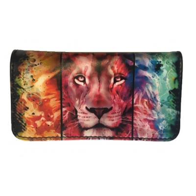 Θήκη Καπνού Colored Lion