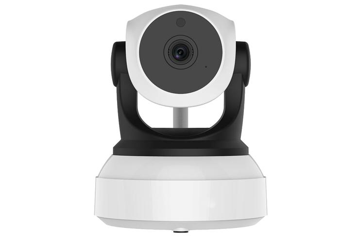 IP Κάμερα Wifi Ρομποτική Bionics RoboCam 6 1080p PnP WiFi/Ethernet Νυχτερινή Λήψη 10m