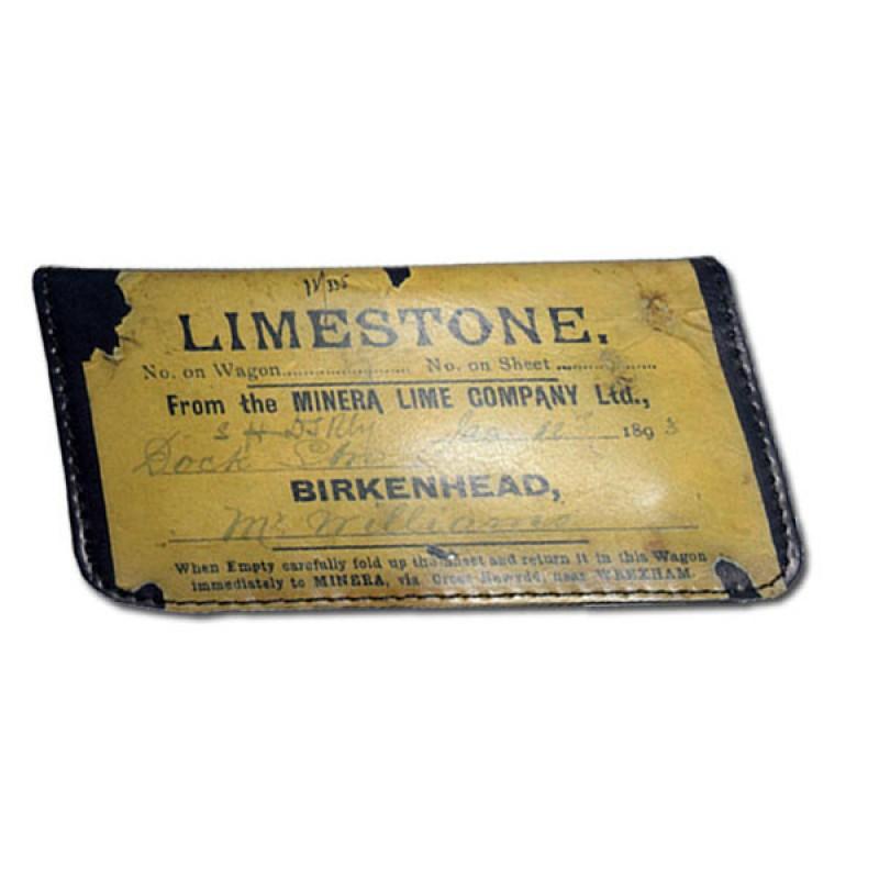 Θήκη Καπνού Limestone