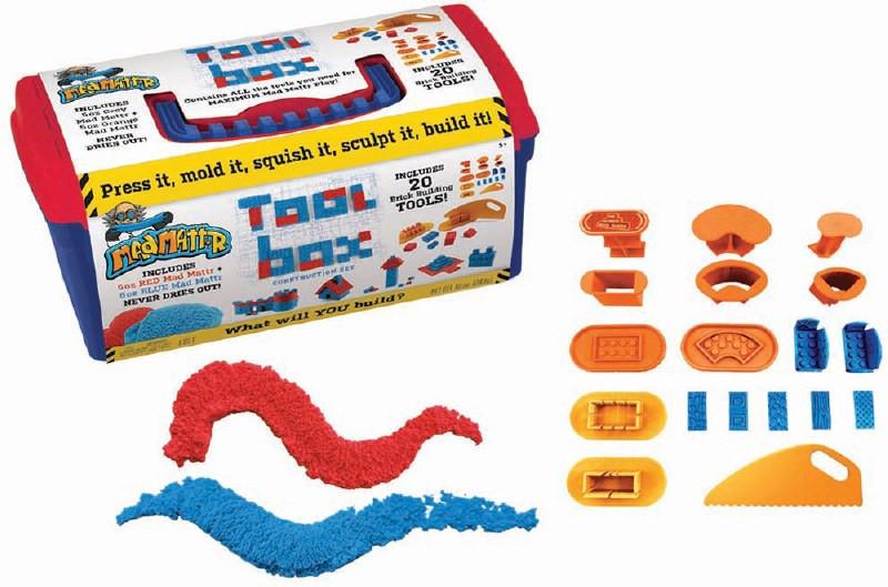 Relevant Play - Mad Mattr - Quantum Tool Box /220-800
