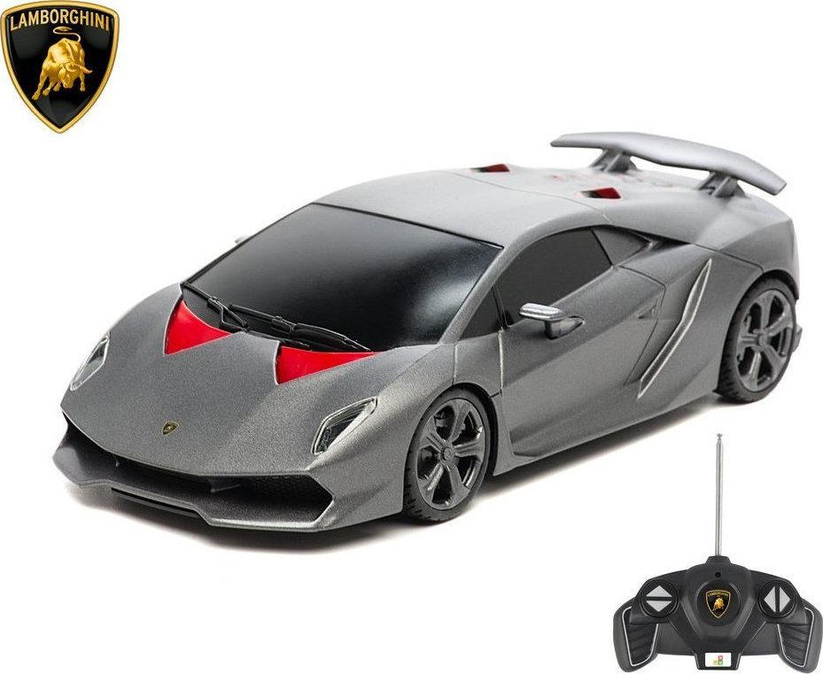 RASTAR - R/C 1:18 Lamborghini Sesto Elemento RASTAR