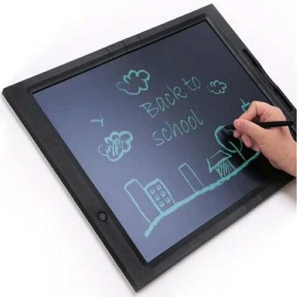 """Μεγάλος Ψηφιακός Πίνακας Γραφής LCD 21"""""""