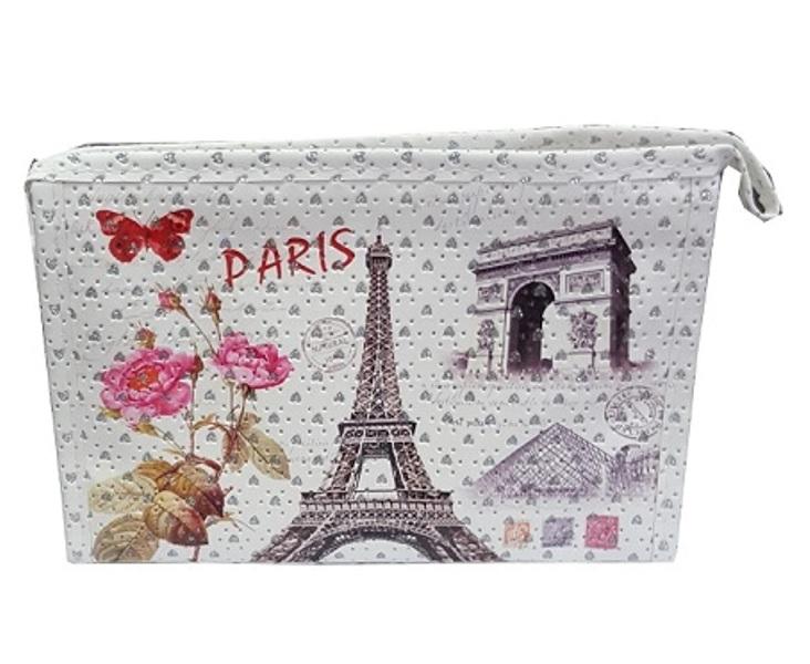 Τσαντάκι καλλυντικών Παρίσι