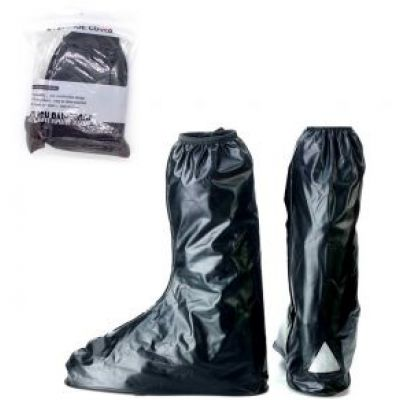 Αδιάβροχα Προστατευτικά Καλύμματα Παπουτσιών - Γκέτες