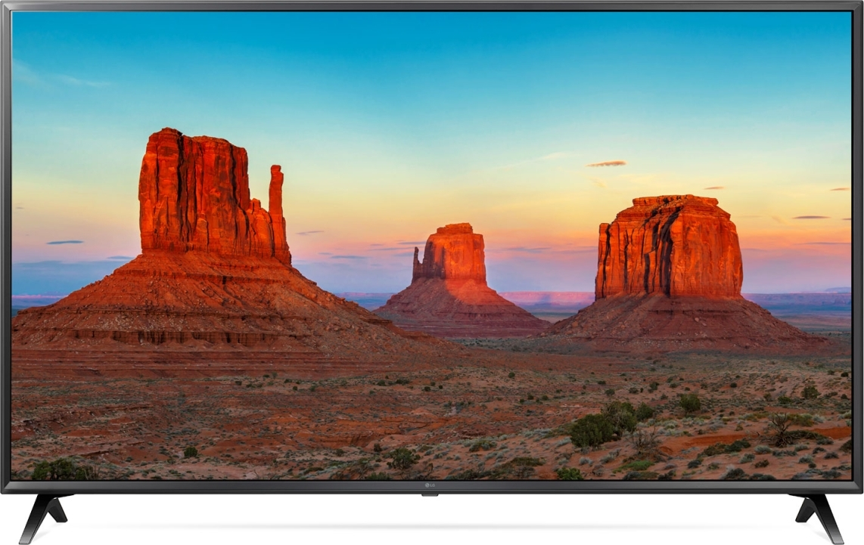 LG TV 49UK6300 LED 49'' 4K UHD Smart Τηλεόραση Πληρωμή έως 24 δόσεις