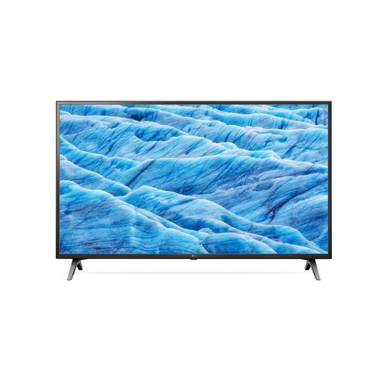 LG 65UM7100 LED 65'' 4K UHD Smart Τηλεόραση Πληρωμή έως 24 δόσεις