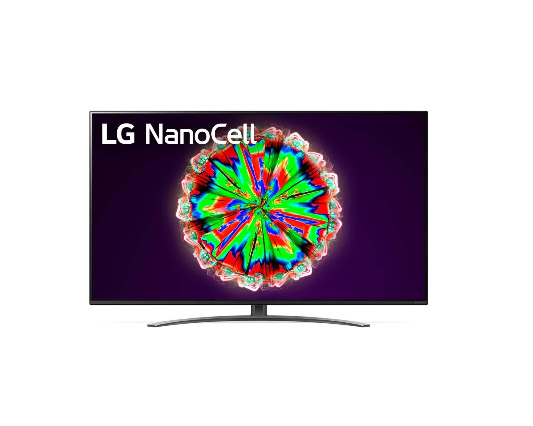 "LG 49NANO816NA Smart 4K UHD 49"" Τηλεόραση Πληρωμή έως 24 δόσεις"
