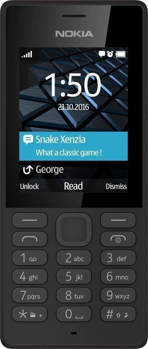 Nokia 150 Dual Black EU