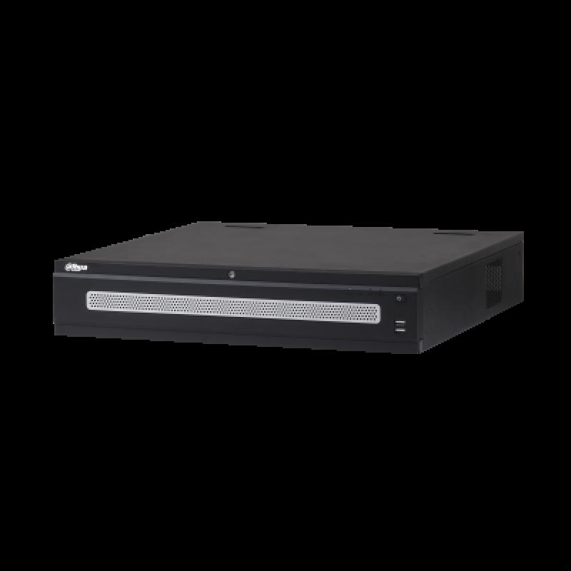 DAHUA - NVR608-32-4KS2