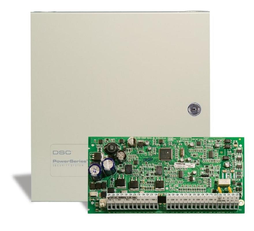 DSC - PC1616NKE