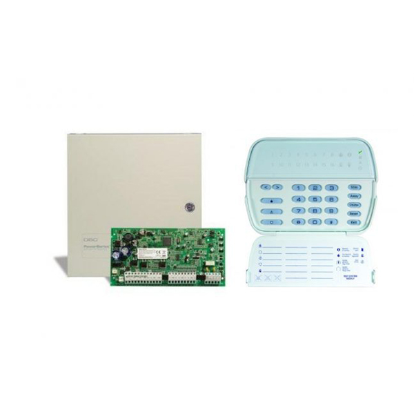 DSC - PC1616E13H-KIT