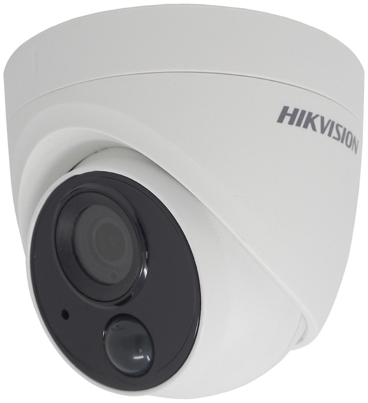 HIKVISION - DS-2CE71D8T-PIRLO