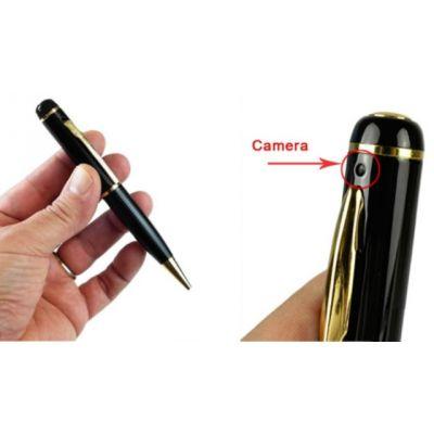 Κατασκοπευτικό Στυλό Κάμερα 8GB