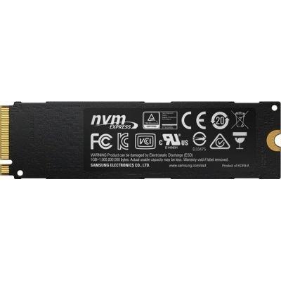 Samsung 960 Evo NVMe M.2 250GB Σκληρός Δίσκος SSD