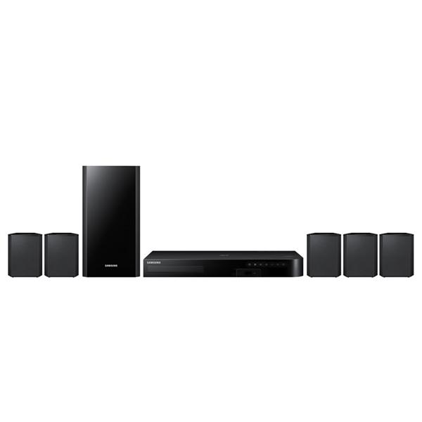 Samsung HT-J4500/EN Home Cinema Πληρωμή έως 12 δόσεις