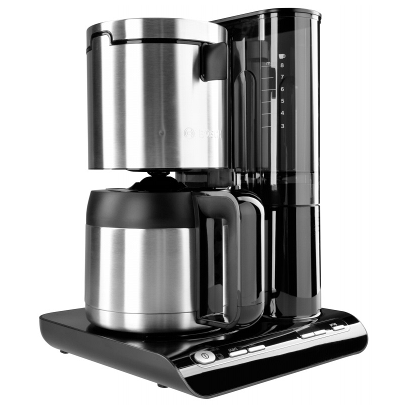 Bosch TKA 8653 Καφετιέρα Φίλτρου Πληρωμή έως 12 δόσεις