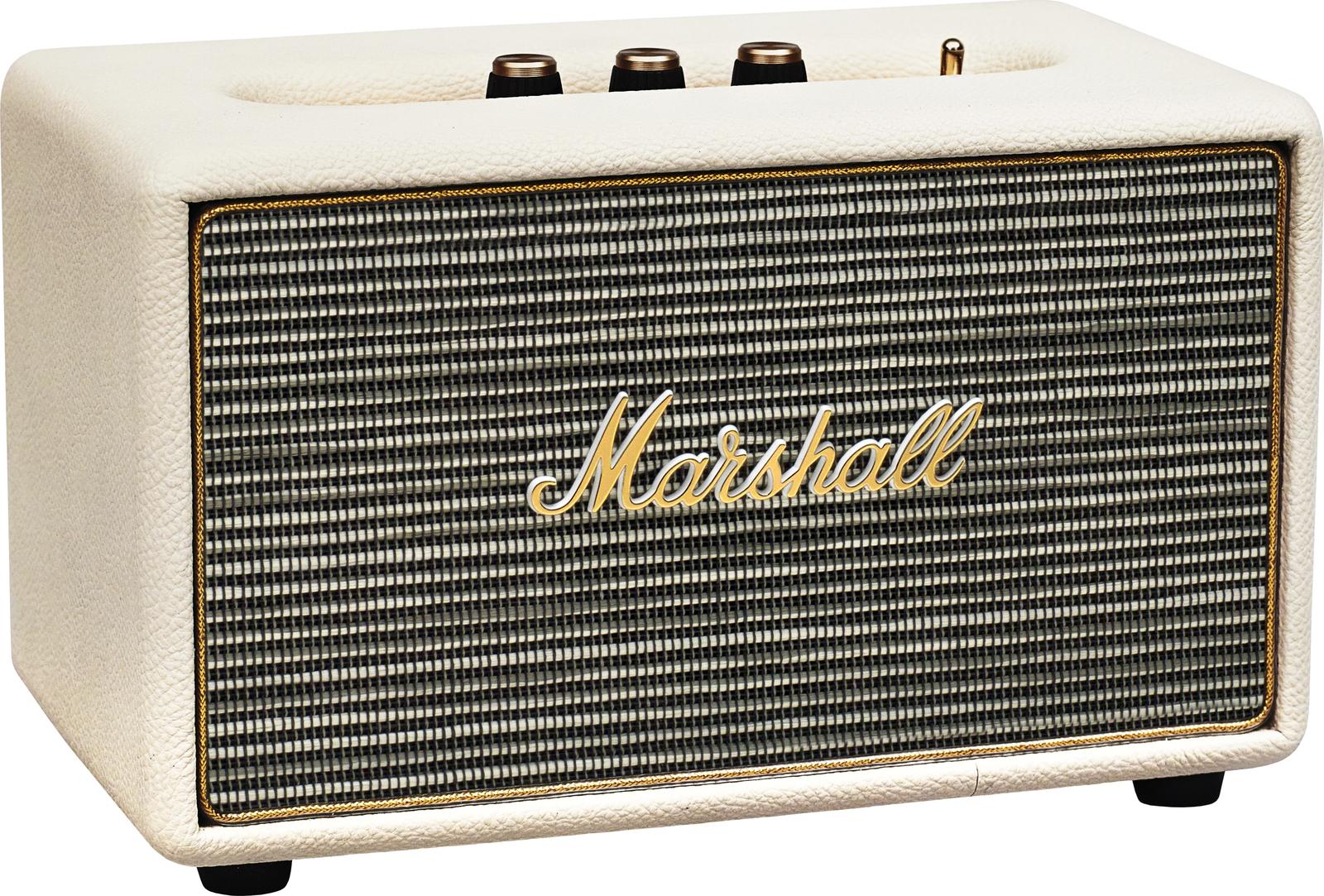 Marshall Acton Bluetooth Ηχείο White