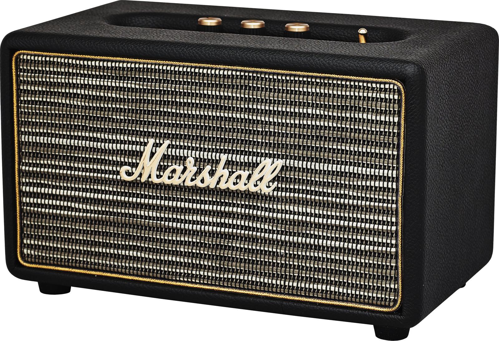 Marshall Acton Bluetooth Ηχείο Black