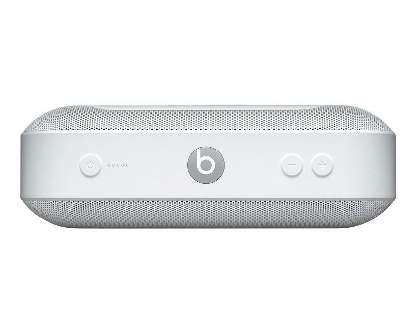 Beats Pill+ Bluetooth Ηχείο White Πληρωμή έως 12 δόσεις