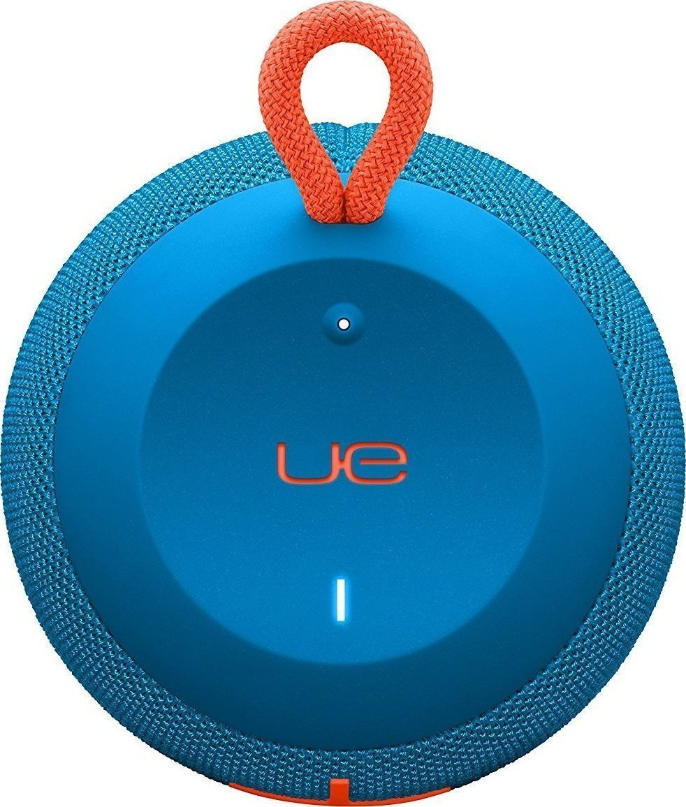 Ultimate Ears Wonderboom Bluetooth Ηχείο Subzero Πληρωμή έως 12 δόσεις