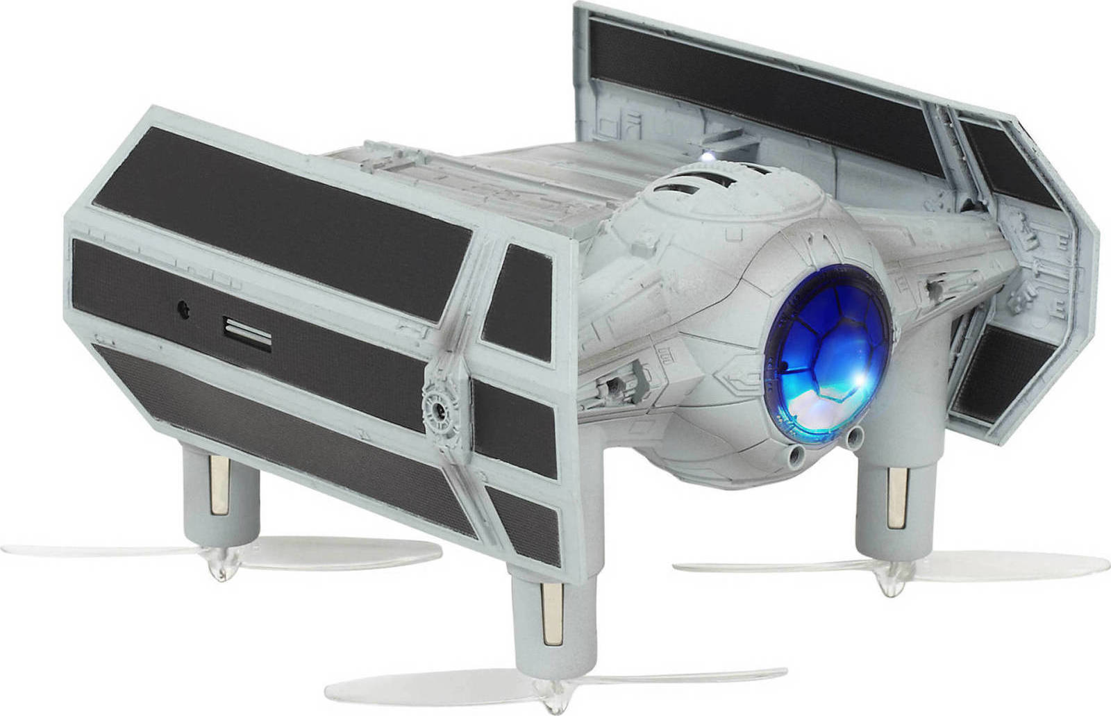 Propel Star Wars Tie Advanced X1 Drone Πληρωμή έως 12 δόσεις
