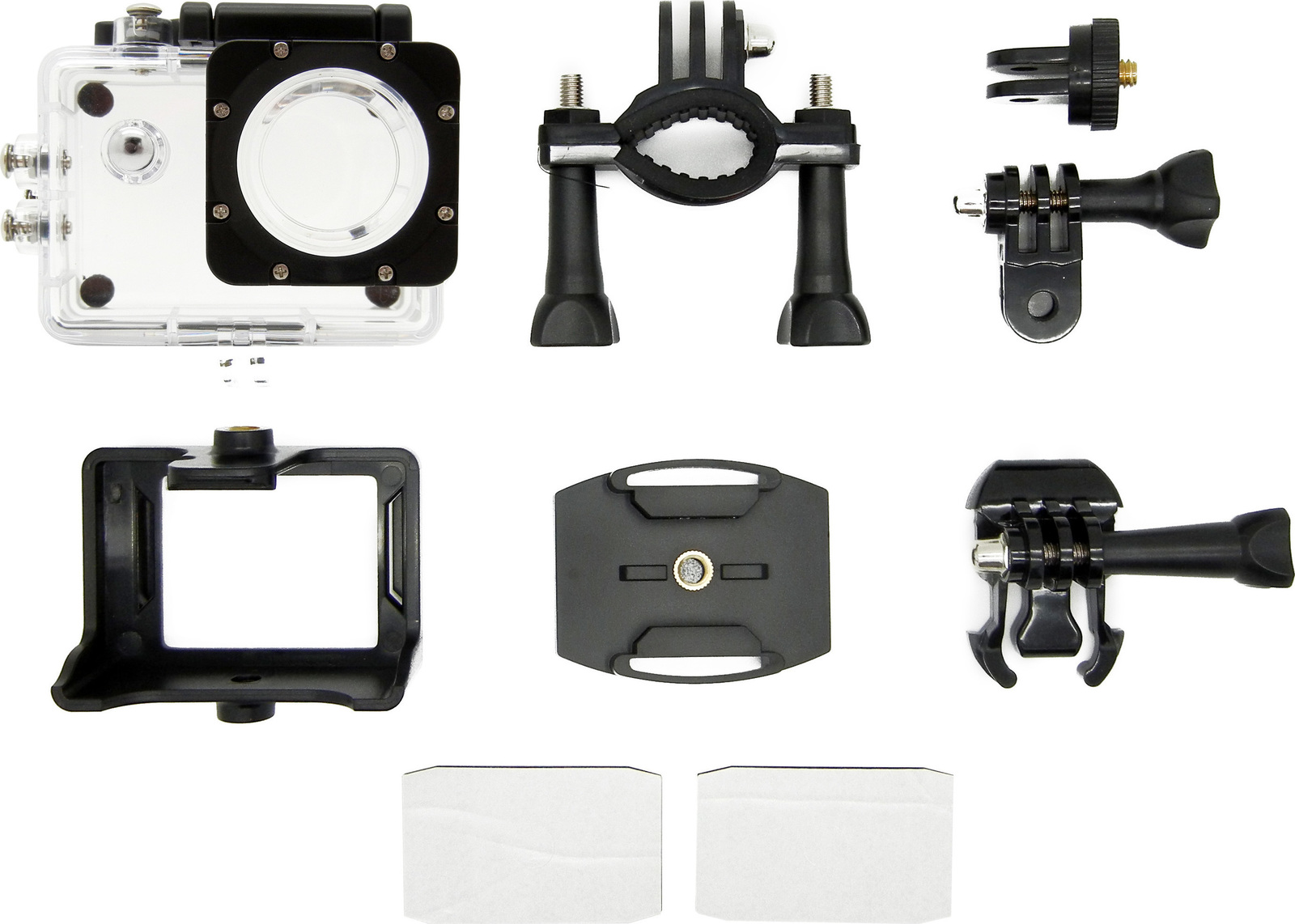 Panox MX200 EasyPix Camera