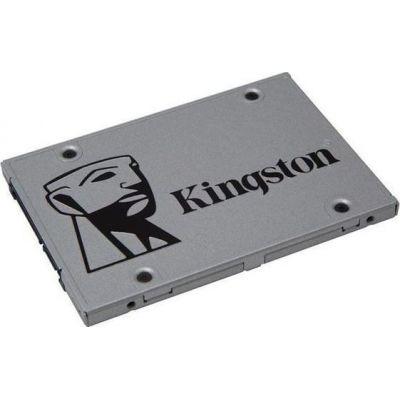Kingston SSD UV400 120G Σκληρός Δίσκος SSD