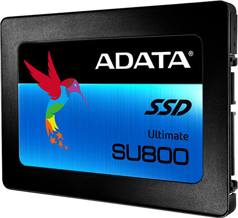 Adata Ultimate SU800 256G Σκληρός Δίσκος SSD