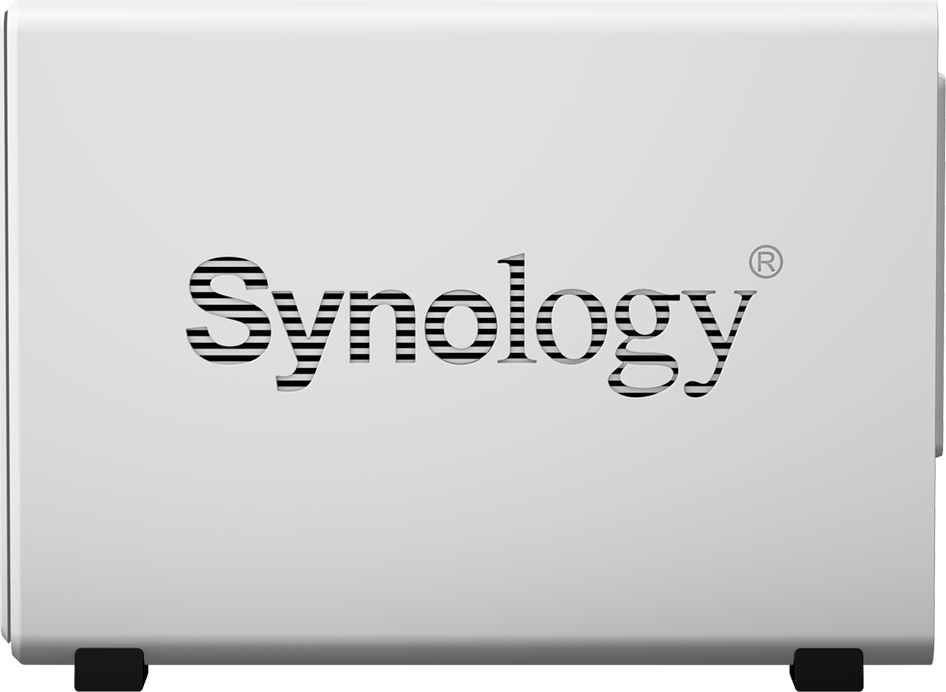 Synology DiskStation DS218J NAS Server Πληρωμή έως 12 δόσεις
