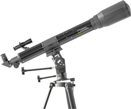 National Geographic Telescope Refractor 70/900 Τηλεσκόπιο Πληρωμή έως 24 δόσεις