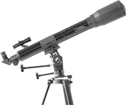 National Geographic Telescope Refractor 70/900 Τηλεσκόπιο Πληρωμή έως 12 δόσεις