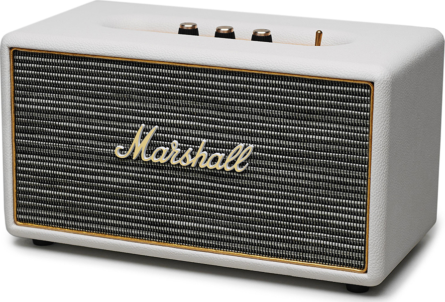 Marshall Stanmore Bluetooth Ηχείο Cream