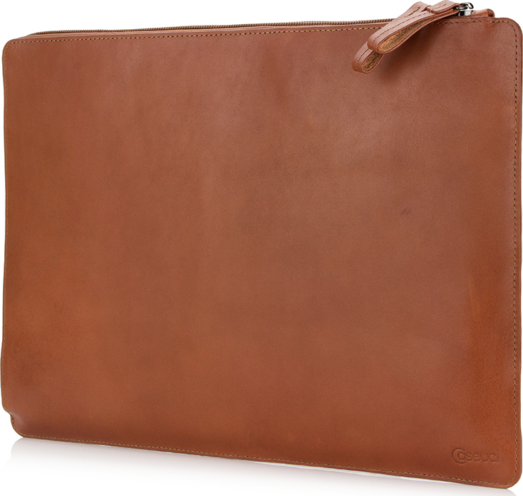 CASEual Leather Sleeve Italian Θήκη για iPad Pro Brown