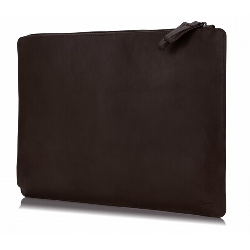 CASEual Leather Sleeve Italian Θήκη για iPad Pro Mocca